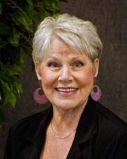 Georgia Kent, Director of Women's Ministry Faith Fellowship Foursquare Church